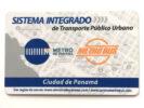 Panama City Metro pass